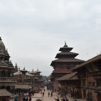 Tourism, Importance, Prospects and Challenges (With special reference to Nepal )